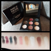 MAKE UP FOR EVER 9 Artist Shadows Palette: Artist Shadows 4 uploaded by Shae-Lynn S.
