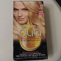 Garnier Olia Oil Powered Permanent Hair Color uploaded by Jacqueline F.