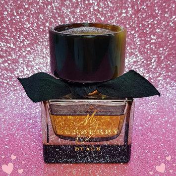 Photo of BURBERRY My Burberry Black 1 oz Eau de Parfum Spray uploaded by Andrea G.