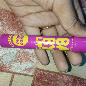 Photo uploaded to Maybelline Baby Lips Candy Wow by Divya G.