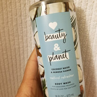 Love Beauty and Planet Coconut Water and Mimosa Flower Radical Refresher Body Wash 16 oz uploaded by Andrea B.