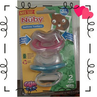 Nuby Gum-eez First Teether 0m+ uploaded by Halena H.
