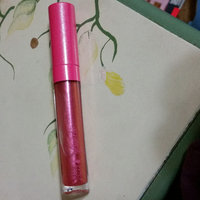 100% Pure Fruit Pigmented Lip Gloss uploaded by samantha s.