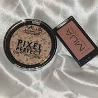 MUA Makeup Academy Pixel Perfect Multi-Highlight Powder uploaded by Kayleigh K.