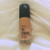THE BODY SHOP® Fresh Nude Foundation uploaded by Drish P.