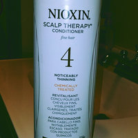 Nioxin Scalp Therapy 4 Fine Thinning Hair 33oz uploaded by Amanda F.