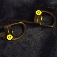 Beats by Dr. Dre Powerbeats3 Wireless Earphones - Shock Yellow - Stereo - Shock Yellow - Wireless - Bluetooth - Earbud, Over-the-ear, Behind-the-neck - Binaural - In-ear uploaded by Poba Z.