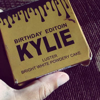 Kylie Cosmetics Birthday Edition Crème Shadow uploaded by Jaily V.