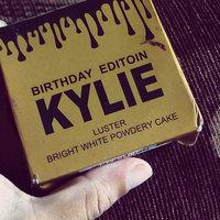 Kylie Cosmetics Birthday Edition Crème Shadow uploaded by Jaily V.