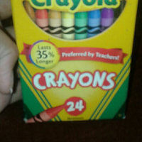 Crayola 24ct Crayons uploaded by surbhi p.