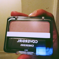 COVERGIRL Cheekers Blush uploaded by Erin P.