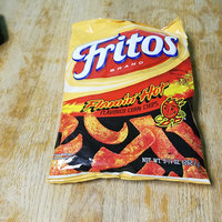 Fritos® Flamin' Hot® Flavored Corn Chips uploaded by Alicia H.