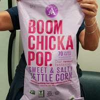 Angie's® Boom Chicka Pop® Sweet & Salty Kettle Corn uploaded by Beth B.