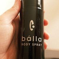 Balla Body Spray For Men uploaded by Amber W.