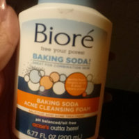 Bioré Baking Soda Pore Cleanser uploaded by Georgia S.
