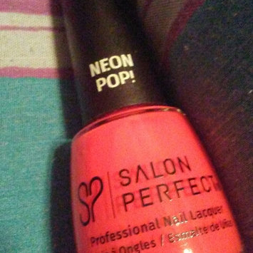Photo of Salon Perfect Professional Nail Lacquer uploaded by D'sherlna R.
