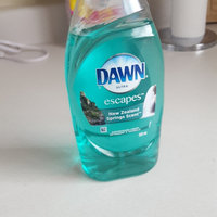 Dawn® Ultra Escapes™ New Zealand Springs Scent™ Dishwashing Liquid 532 mL Bottle uploaded by Courtney G.