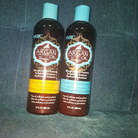 Hask Argan Oil Repairing Shampoo uploaded by Rodaina a.