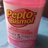 Pepto-Bismol Original Liquid uploaded by nazi K.
