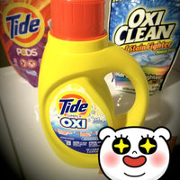 Tide Simply Plus Oxi Liquid Laundry Detergent uploaded by Rachel F.