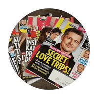 Wenner Media, LLC Us Weekly Magazine uploaded by Shae-Lynn S.