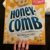 Post™ Honey-Comb Cereal 16 oz. uploaded by alyssa p.