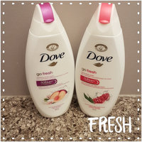 Dove Go Fresh Rebalance Body Wash uploaded by Shae-Lynn S.