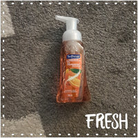Softsoap Pampered Hands Foaming Hand Soap, Tangerine Treat uploaded by Shae-Lynn S.