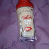 L'Oréal Paris Infallible® Advanced Never Fail Makeup uploaded by Meridian F.