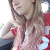 Ion Color Brilliance Semi Permanent Neon Brights Hair Color Flamingo uploaded by Kaytlyn T.