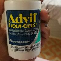 Advil Liquid Gels 240 Ct. uploaded by Angie F.