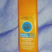 L'Oréal Paris Advanced Suncare Silky Sheer Lotion 30 uploaded by Oumaima K.