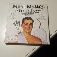 theBalm Meet Matt(e) Shmaker uploaded by Sofia S.