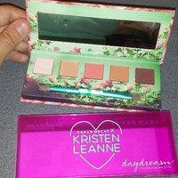 Urban Decay UD x Kristen Leanne Daydream Eyeshadow Palette 5 x 0.02 oz/ 0.8 g uploaded by Shauna C.