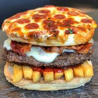 DiGiorno Rising Crust Supreme Pizza uploaded by Mariana T.