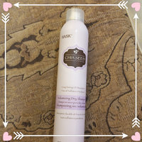 Hask Volumizing Dry Shampoo Chia Seed Oil - 6.5 oz. uploaded by Valerie D.