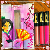 Disney Dare To Dream Mulan Lip Gloss uploaded by mulan a.