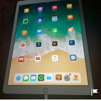 Apple 12.9‑inch iPad Pro uploaded by mulan a.