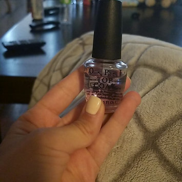 Photo of OPI Top Coat uploaded by Emily L.