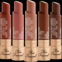 Too Faced Chocolate Vault uploaded by Minha S.