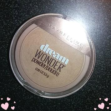 Photo of Maybelline Dream Wonder® Powder uploaded by Tammy R.