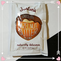 Justin's Chocolate Hazelnut Butter Blend uploaded by Annie F.