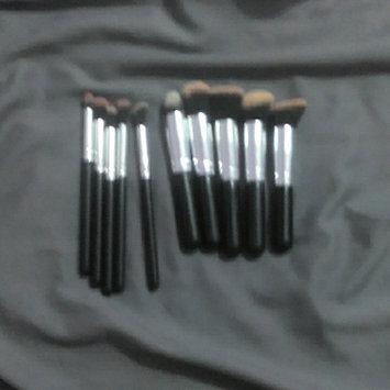 Photo of BS-MALL(TM) Premium Synthetic Kabuki Makeup Brush Set Cosmetics Foundation Blending Blush Eyeliner Face Powder Brush Makeup Brush Kit uploaded by Eliz 💖.