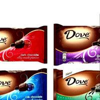 Dove Chocolate Promises Silky Smooth Sea Salt Caramel Dark Chocolate uploaded by mulan a.