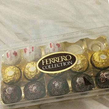 Photo of Ferrero Collection® Fine Assorted Confections uploaded by mulan a.