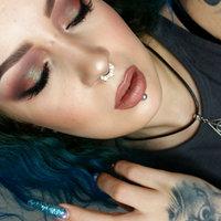 Makeup Geek Duochrome Eyeshadow Pan - Havoc uploaded by Maria W.