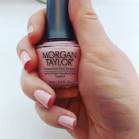 Morgan Taylor Nail Polish uploaded by elizabeth S.