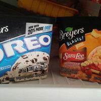 Breyers® Blasts!™ Oreo Cookies & Cream Mint uploaded by Barbie S.