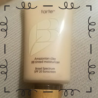 tarte Amazonian Clay BB Tinted Moisturizer SPF 20 uploaded by Lacee L.