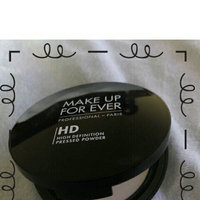 MAKE UP FOR EVER HD Pressed Powder Finishing Powder uploaded by mulan a.